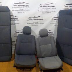 Сиденье переднее правое Renault Logan 2005-2014 88002222222 1