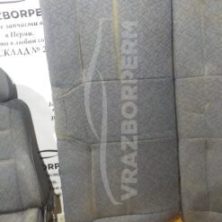Сиденье заднее VAZ 21140  2114