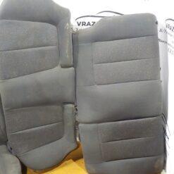 Сиденье заднее Hyundai Accent II (+ТАГАЗ) 2000-2012 5821332153 3