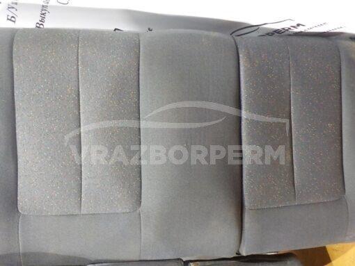 Сиденье заднее Hyundai Accent II (+ТАГАЗ) 2000-2012  5821332153
