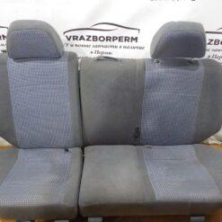 Сиденье заднее VAZ Lada Priora 2008>  21702172