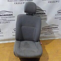 Сиденье переднее правое Renault Logan 2005-2014 88002222222 3