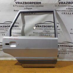 Дверь задняя правая VAZ 21140  2114