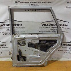 Дверь задняя правая VAZ 21140  2114 3