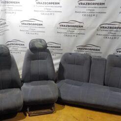 Сиденье переднее правое VAZ 21100  2110