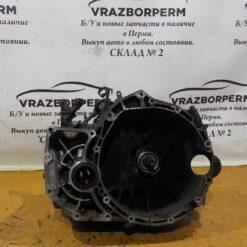 МКПП (механическая коробка переключения передач) Nissan X-Trail (T30) 2001-2006  320108H868, 32010EQ06C, 32010EQ068