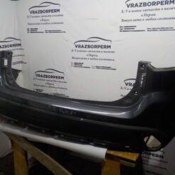 Бампер задний Mitsubishi Outlander (GF) 2012>   6410D280 б/у