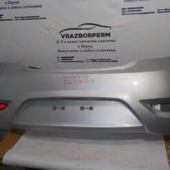 Бампер задний Hyundai Solaris 2010-2017   866114L200