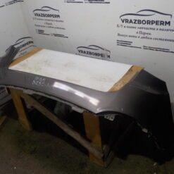 Бампер задний Hyundai ix35/Tucson 2010-2015   866112Y000