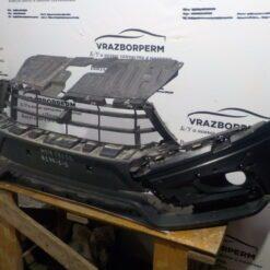 Бампер передний VAZ LADA VESTA 2015>   8450031004