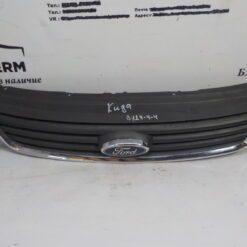 Решетка радиатора Ford Kuga 2008-2012  8V41R7081A
