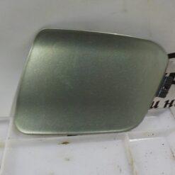 Решетка бампера переднего левая (без ПТФ) VAZ Lada Kalina 2004-2013  1