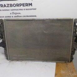 Радиатор основной Volkswagen Transporter T5 2003-2015   7E0121253A