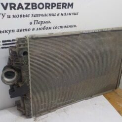 Радиатор основной Volkswagen Transporter T5 2003-2015   7E0121253A 2