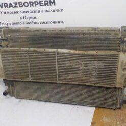 Радиатор турбины (интеркулер) Volkswagen Transporter T5 2003-2015  7E0145804B