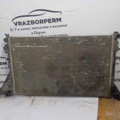 Радиатор основной Renault Master III 2010>  214005447R