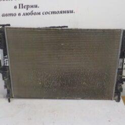 Радиатор основной Renault Logan 2005-2014  214100980R