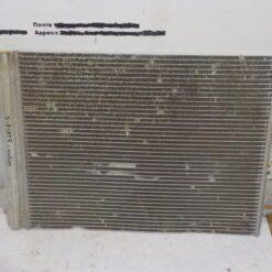 Радиатор кондиционера Renault Logan 2005-2014   921007794R