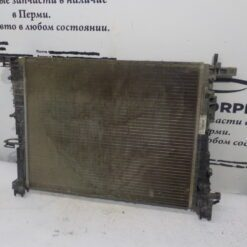 Радиатор основной Renault Logan II 2014>  214105731R
