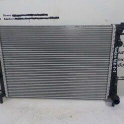 Радиатор основной Ford Fusion 2002-2012  4S6H8005DA