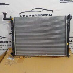 Радиатор основной Kia Ceed 2007-2012  253101H060
