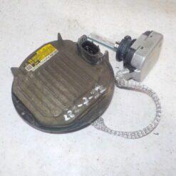 Блок ксеноновой лампы прав. Toyota Land Cruiser (200) 2008>  8110760F10