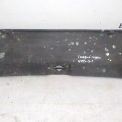 Обшивка багажника задняя (задней панели) центр. внутр. Hyundai Solaris 2010-2017  857711R000