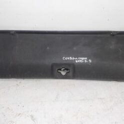 Обшивка багажника задняя (задней панели) центр. Hyundai Solaris 2010-2017  857711r000