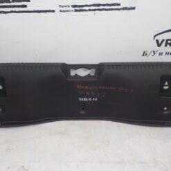 Обшивка багажника задняя (задней панели) центр. Kia Ceed 2012>   85770A2000