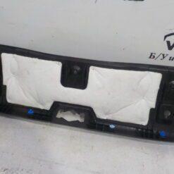 Обшивка багажника задняя (задней панели) центр. Kia Ceed 2012>   85770A2000 1