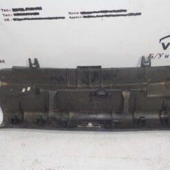 Обшивка багажника задняя (задней панели) центр. Skoda Octavia (A5 1Z-) 2004-2013  Z5863459A 1