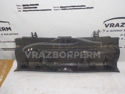 Обшивка багажника задняя (задней панели) центр. Skoda Octavia (A5 1Z-) 2004-2013  Z5863459A