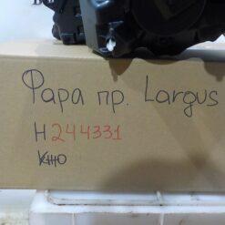 Фара правая перед. VAZ Lada Largus 2011>  8200744754 4