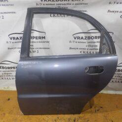 Дверь задняя левая Chevrolet Lanos 2004-2010  96303928