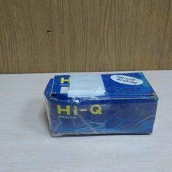 Колодки тормозные задние дисковые Sangsin SP1178 583024AA00, 583022BA00, 583022BA20, 583022BA50