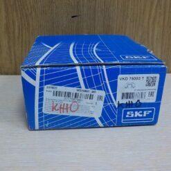 Подшипник опоры переднего амортизатора SKF VKD75003T 546124D000