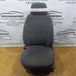 Сиденье переднее левое Chevrolet Lanos 2004-2010  96532653