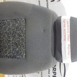 Сиденье переднее левое Chevrolet Lanos 2004-2010  96532653 1
