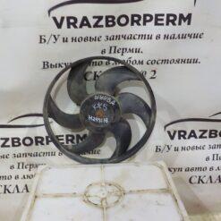 Вентилятор радиатора (диффузор) VAZ Lada Kalina 2004-2013  11181308008