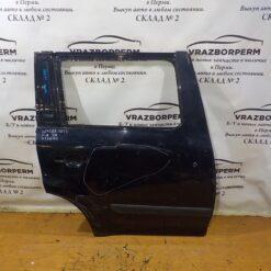 Дверь задняя правая Skoda Yeti 2009>  5L0833052, 5L0833056 б/у
