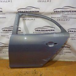 Дверь задняя левая Chevrolet Malibu 2012-2016  22825778, 22873129, 22899691, 23481347