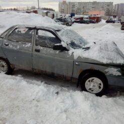 ВАЗ-21102 1,5 8кл. 2002г. 10
