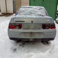 ВАЗ-21102 1,5 8кл. 2002г. 2