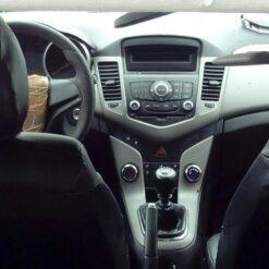 Chevrolet Cruze J300 седан 2011г. F16D3 МКПП без кондиционера 7