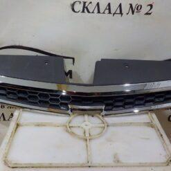 Решетка радиатора Chevrolet Cruze 2009-2016 96981100, 95931767 2