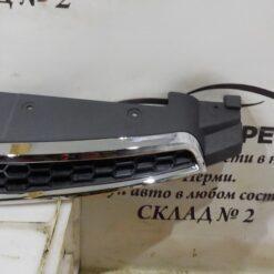 Решетка радиатора Chevrolet Cruze 2009-2016 96981100, 95931767 3