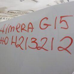 Бампер передний Nissan Almera (G15) 2013>  620224AA0H 17