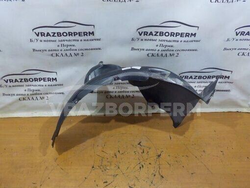 Локер (подкрылок) передний правый Volkswagen Polo (Sed RUS) 2011>  6RU809958, 6RF809958