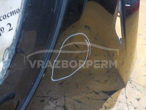 Крыло переднее левое BMW X3 F25 2010-2017  41357267323