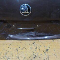 Дверь багажника Skoda Yeti 2009>  5L6827025G, 5L6827025H 5